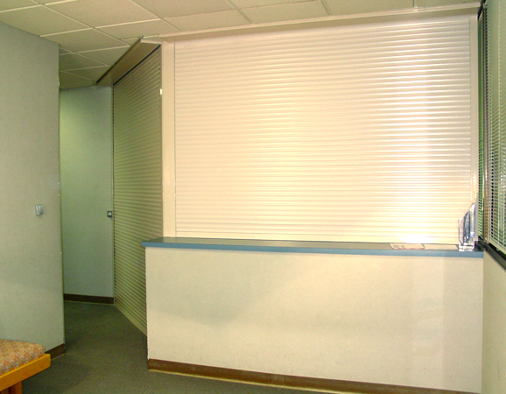 Rollok Counter Shutters