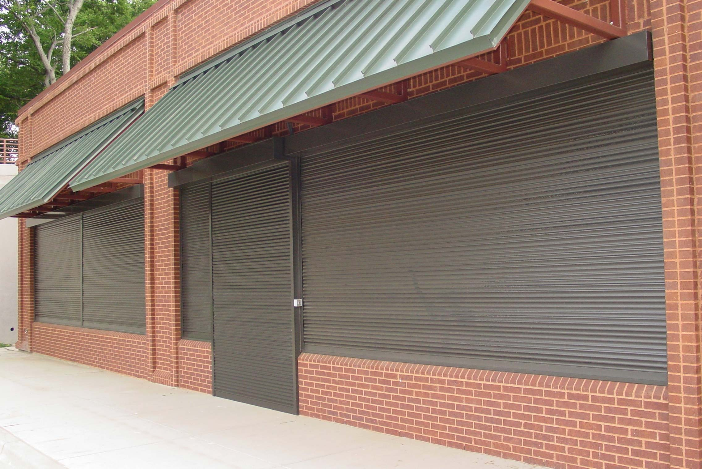 Security Shutters And Rolling Doors Rollok