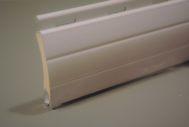 53mm RC2 Door Slat